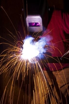 Welder - trailer repair in Newton, North Carolina